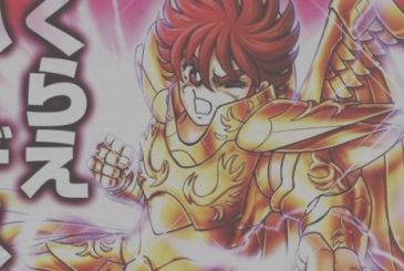 The Knights of Zodiac – Saint Seiya Next Dimension, release date of vol. 12 and preview new chapters