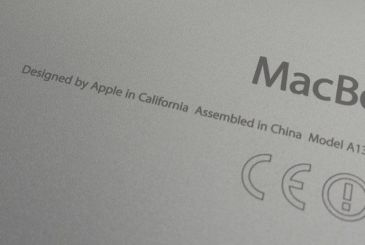"""The """"Designed in California. Assembled in China"""" could be costly to Apple"""
