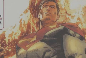 Action Comics #1000: read the story of Tom King and Clay Mann