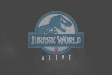 Jurassic World Alive, a new game in the AR on the style of Pokémon Go