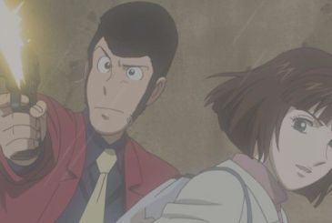 Lupin III – The Last Shot will be broadcasted by Italia 1