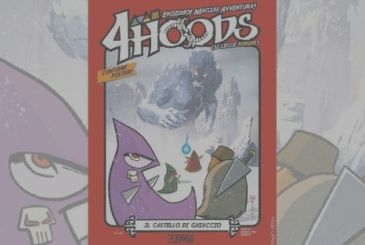 4 Hoods 1 – The Ice Castle | Review