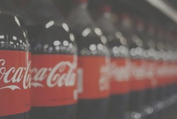 Coca-Cola has launched its first alcoholic drink in Japan