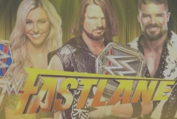 WWE Fastlane 2018: match final Pay-Per-View