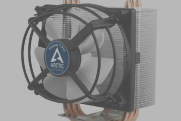 How to assemble a PC: the heatsink