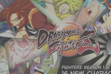 Dragon Ball FighterZ: rumor on the playable characters of the 2nd DLC
