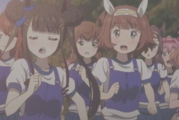 Uma Musume Pretty Derby: unveiled the premiere of the anime
