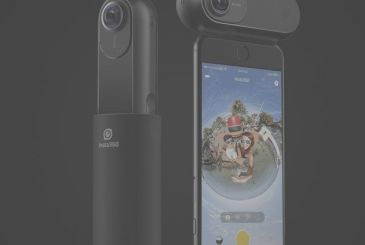 The new Insta360 ONE exclusive offer for our users!