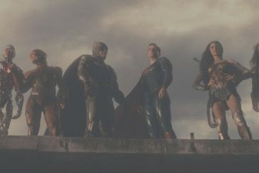 Justice League – all the special edition iTunes