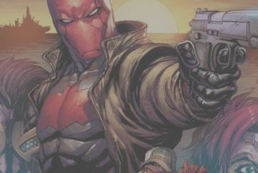 Titans – there will also be Jason Todd/Red Hood?