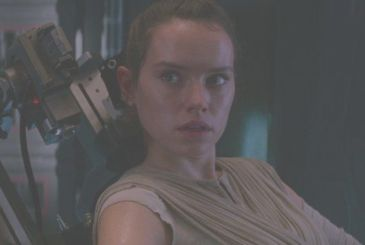 Star Wars: here's how Rey has learned the Jedi mind tricks