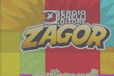 Zagor: the new products announced at Expotraining 2018