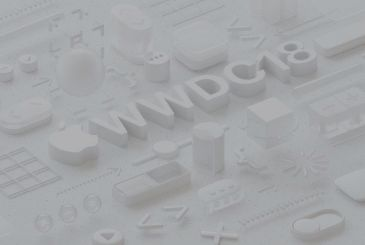 WWDC 2018, download wallpapers of the event