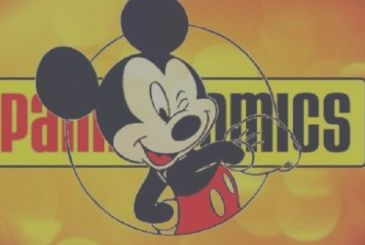 Panini Comics, the outputs Disney-may 2018 – restyling and change of the price for Mickey mouse