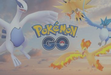 Pokémon Go: announced the return of Lugia as a Raid Boss in the Gyms