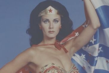 Wonder Woman: Lynda Carter was harassed on the set of the tv series