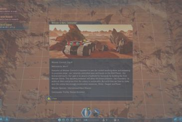 Surviving Mars, colonize Mars is not a game – Review