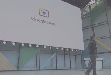 Google Lens arrives on the iPhone!