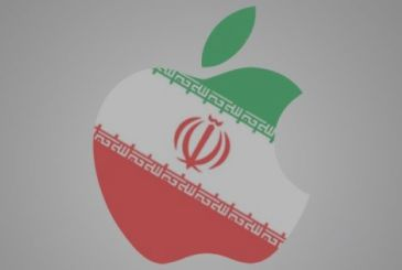 Apple blocks access to App Store in Iran