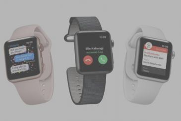 Apple releases beta 6 of watchOS 4.3 for developers