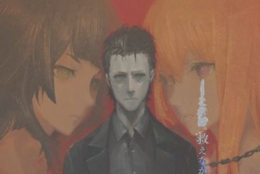 Steins; Gate 0 – has unveiled the premiere, visual key, and the characters of the anime
