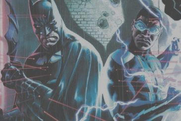 DC Comics: officially the new creative team of Detective Comics