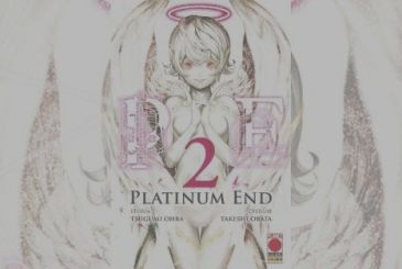 Platinum End 2 | Review