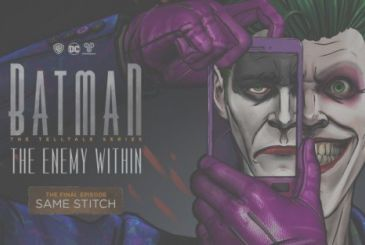 Batman: The Enemy Within – launch trailer of the final episode