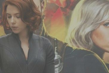 Black widow – Scarlett Johansson speaks of the standalone and the change in look