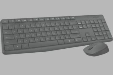 How to assemble a PC: mouse and keyboard