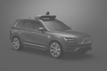 Car is a robot in the Uber kills a pedestrian, what are the effects for the Apple?