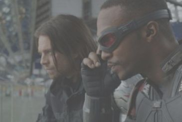 Sebastian Stan wants a spin-off of Marvel's Winter Soldier and Falcon