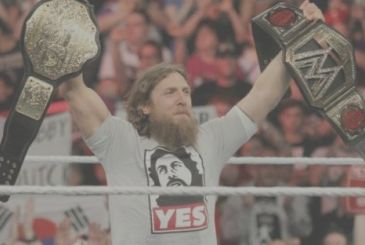 WWE: Daniel Bryan will return officially to fight