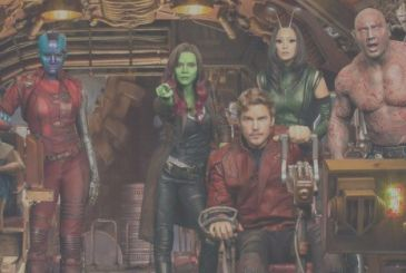 "James Gunn: ""the Guardians of The Galaxy are adults who have suffered violence and children"""