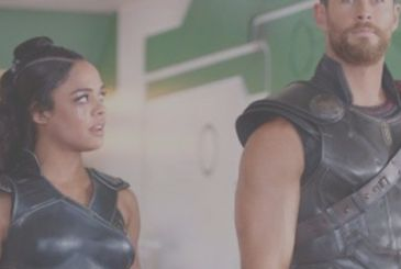 Men in Black: Tessa Thompson in the cast of the spin-off with Chris Hemsworth