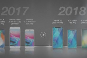 The production of the new iPhone will begin shortly – Rumor