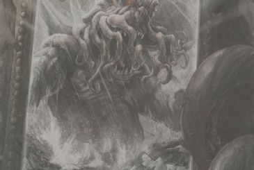 Always Choose Cthulhu – Arrive librogame written by Lovecraft!