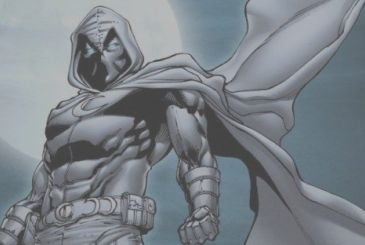 Moon Knight might be the next tv series the Marvel-Netflix