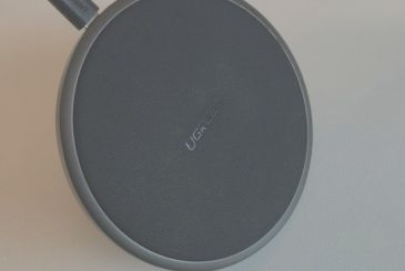 Ugreen: here is a new wireless charger rapid for the iPhone and other device