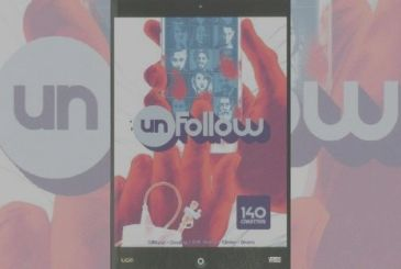 Unfollow Vol. 1 – 140 characters | Review