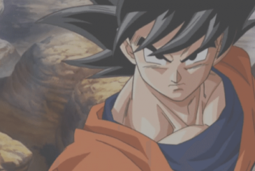 Dragon Ball Super: Masako Nozawa (Goku) on the end, and opens us to the future of the series