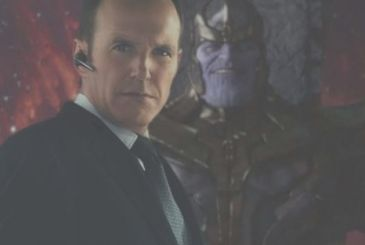 Avengers: Infinity War – Agents of SHIELD influenced by the movie?