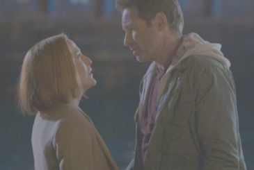 The X Files 11×10 – My Struggle IV   Review