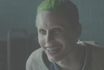 Suicide Squad – the film director explains the deleted scenes with the Joker