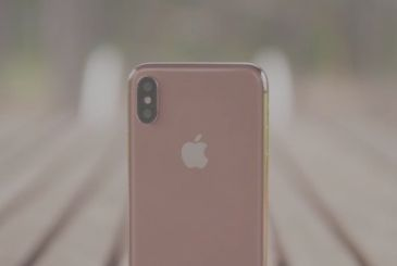 Apple will launch new colors to boost sales of the iPhone X – Rumor