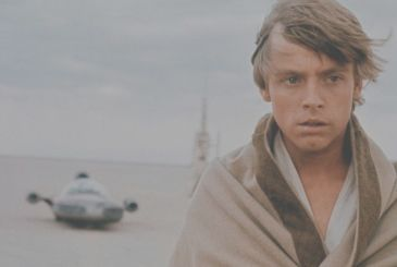 Mark Hamill reveals the reason why Luke is so grumbling and complainer-in Star Wars: A new hope.