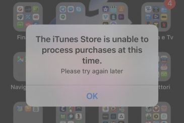 Errors connecting to iTunes and the App Store? Here's why!