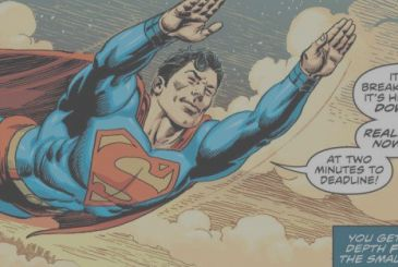 Action Comics #1000: read the full story of Simonson & John