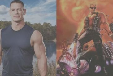 Duke Nukem: John Cena confirmed protagonist of the film