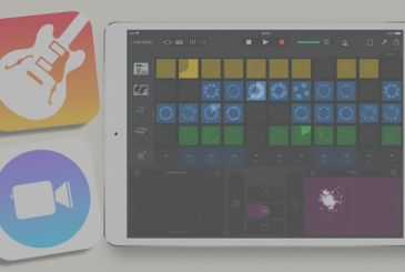 Apple updates Clips and GarageBand with new educational functions